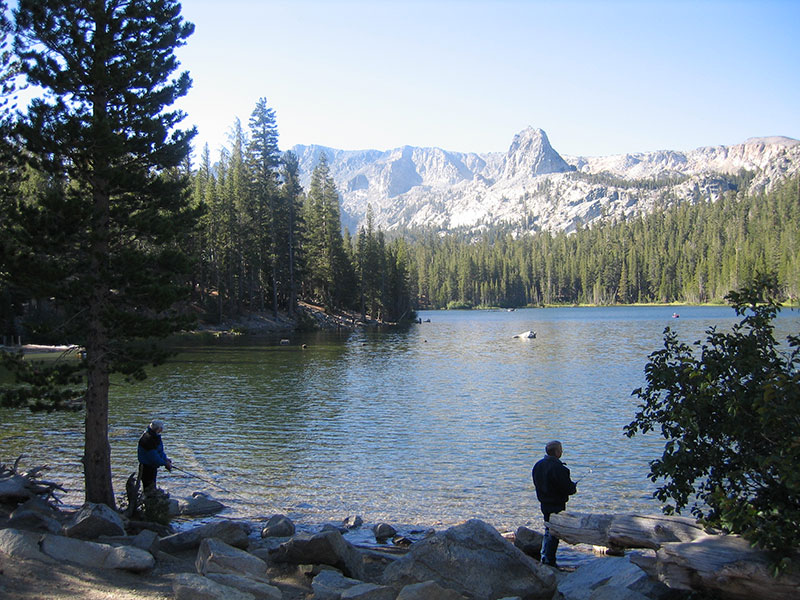 Mammoth Mountain Tours