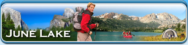 June Lake Travel Vacations