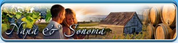 Napa Sonoma Travel Vacations