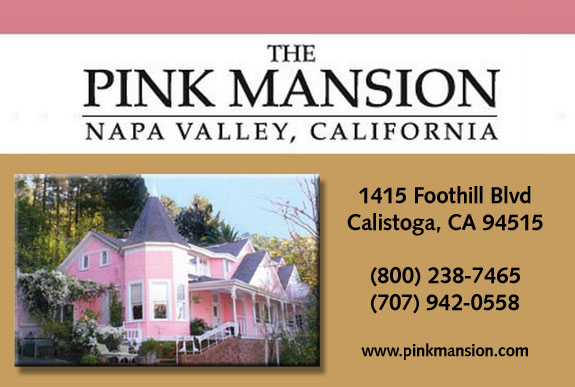 Pink Mansion Napa 2 Jpg
